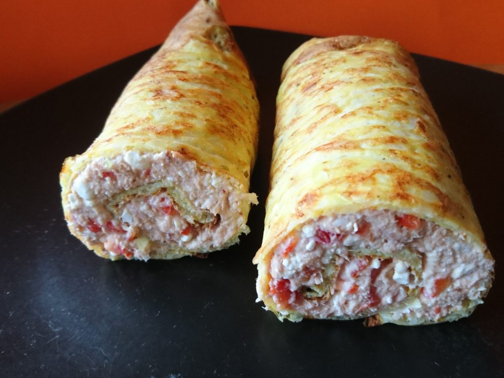 Tunroulade