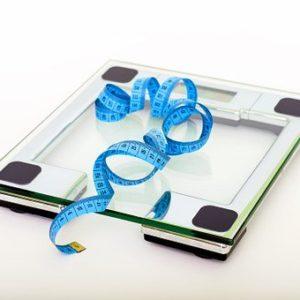 kostvejledning og vægttab