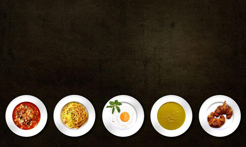 Spiser du nok?
