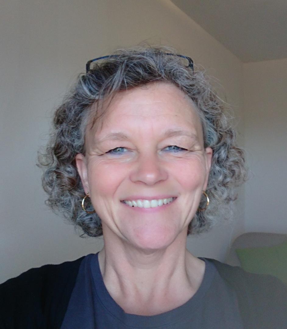 Kostvejleder Christa Dreyer