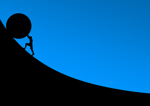 Vægttab succes eller fiasko?